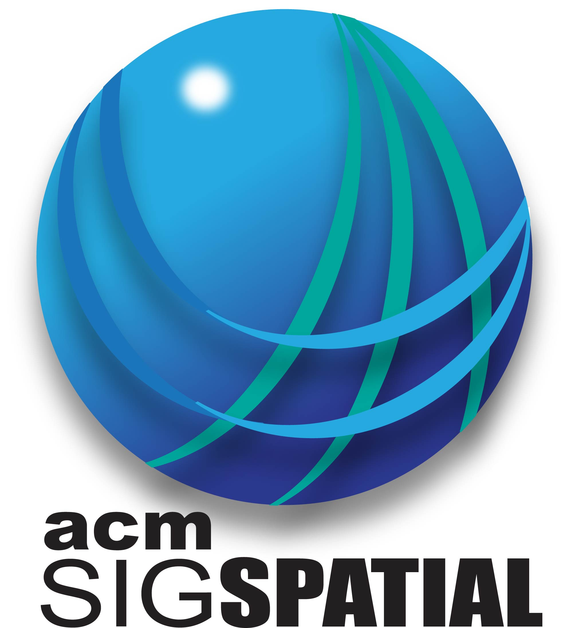 ACM SIGSPATIAL LOGO